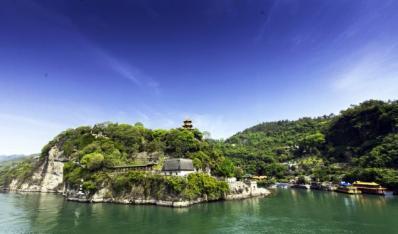 宜昌创建旅游标准化示范城市
