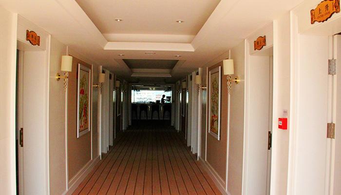 三楼娱乐室